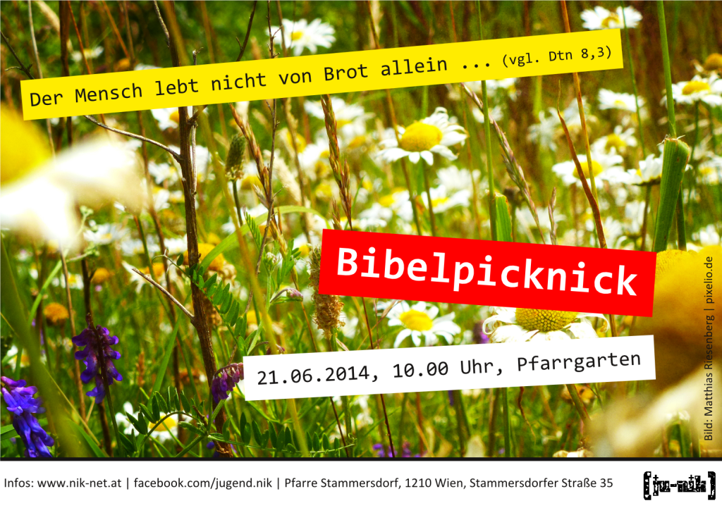 Bibelpicknick