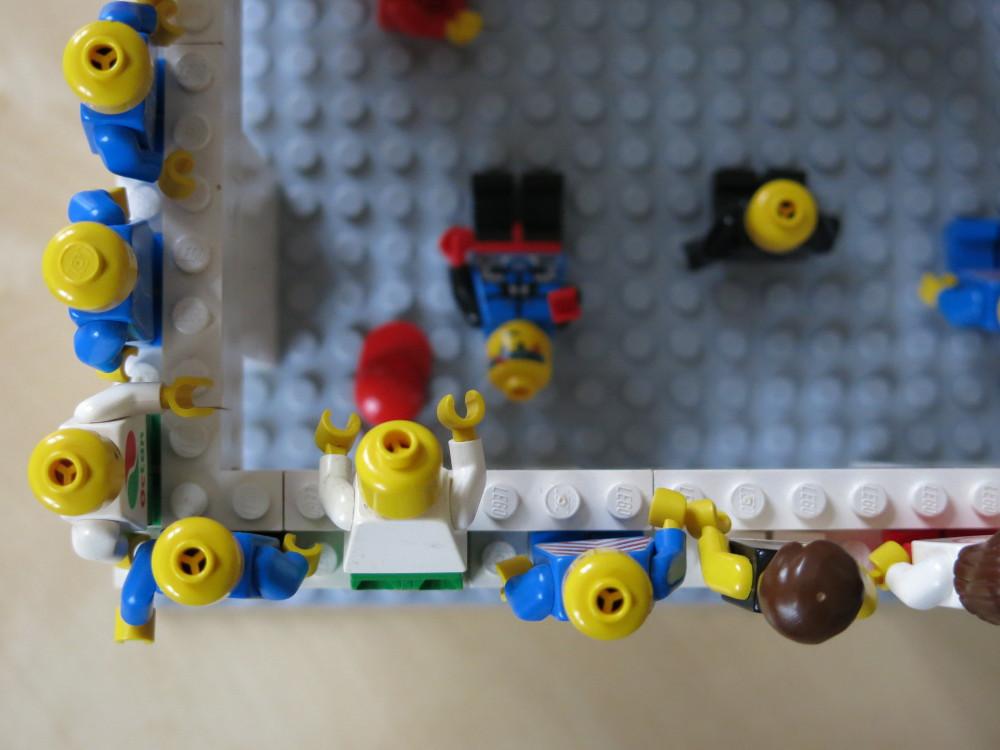 Lego-Kirche